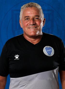 Adrian Coria