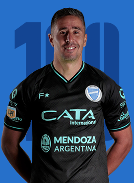 Nelson Ibáñez