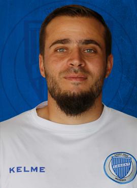 Jose Rodriguez Buteler