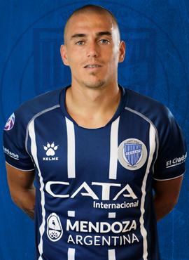 Christian Almeida