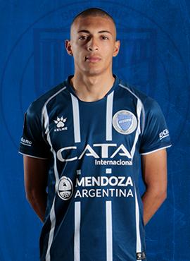 Matías González