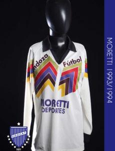 MORETTI 1993/1994