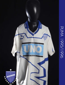 PUMA 1995/1996