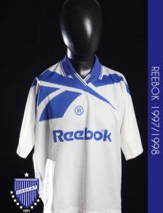 REEBOK 1997/1998