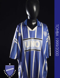 TOMBA 1999/2000