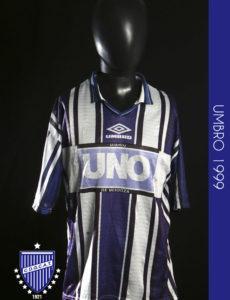 UMBRO 1999