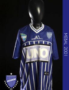 MEBAL 2001
