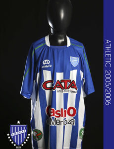 ATHLETIC 2005/2006