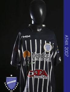 ATHIX 2007