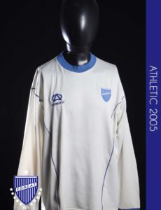 ATHLETIC 2005 ARQ