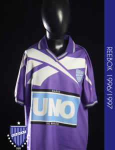 REEBOK 1996/1997