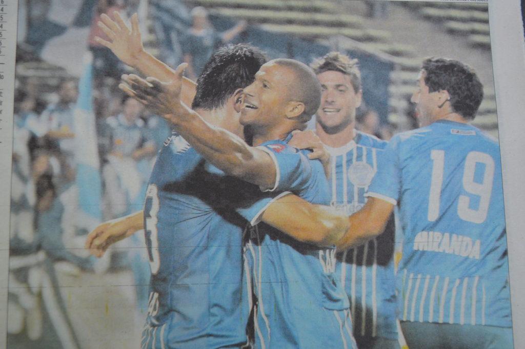 La primera Copa Libertadores