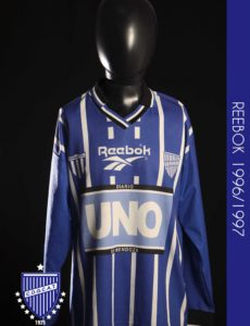 REEBOK 1996 1997