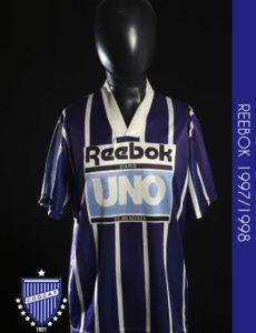 REEBOK 1997 1998 2