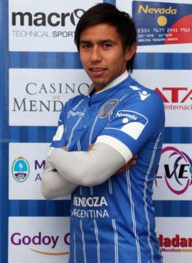 Sebastián Olivares