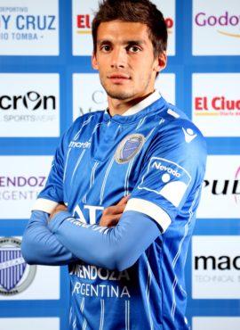 Juan Fernando Garro