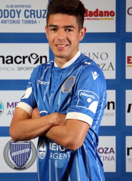 Luciano Pizarro