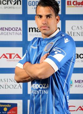 Javier Báez