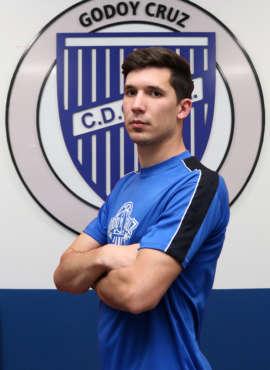 Agustín Pizzolón