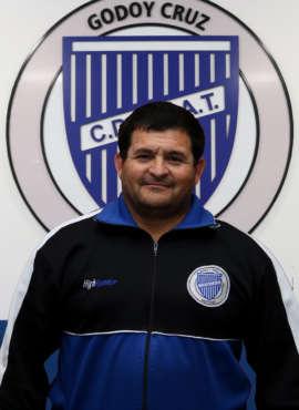 Carlos Guiñazú