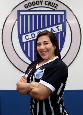 Carolina Alí