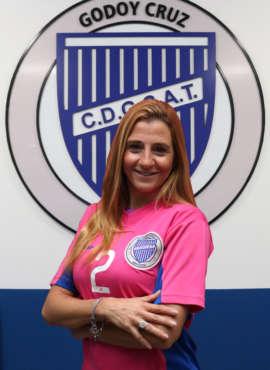 Carolina Tesoro