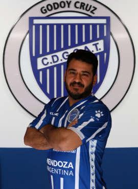 Diego Barroso