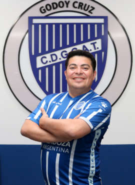 Diego Barrios