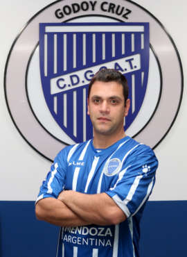 Diego Sintas