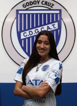 Florencia Alvares