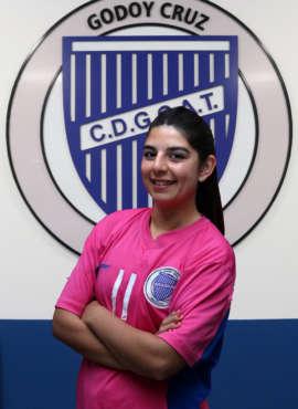 Gabriela Avezou