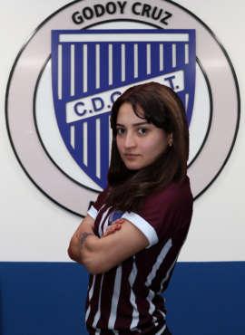 Guadalupe Yenjic