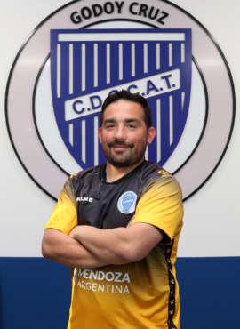 Gustavo Salinas
