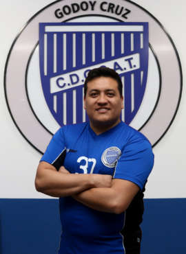 Juan Augusto Zambrano