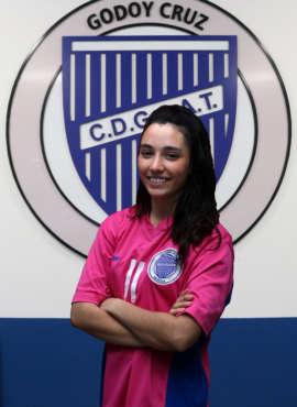 Lucía Magallanes