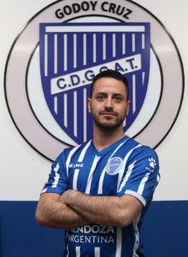 Lucas Olivi