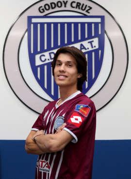 Luciano Olivarez