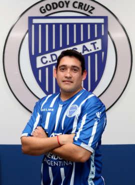 Matías Villegas