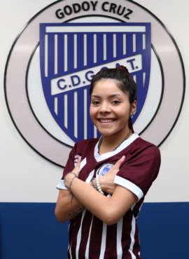 Micaela Álvarez