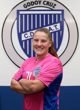 Natalia Vico