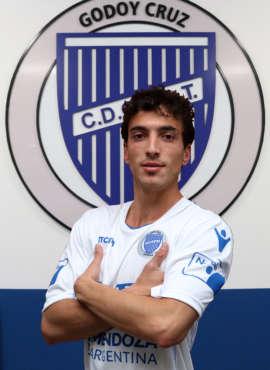Nicolás Canet