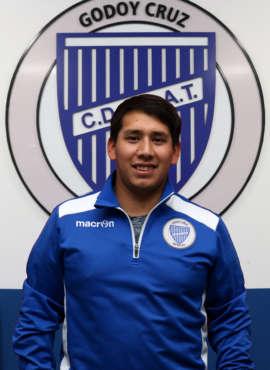Nicolás Mamaní
