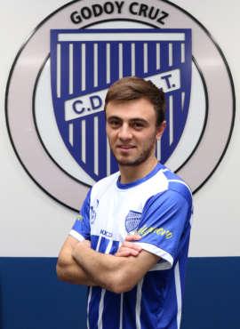 Omar Cima