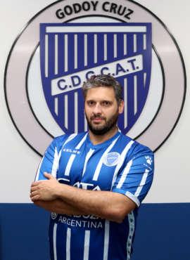 Omar Venecia