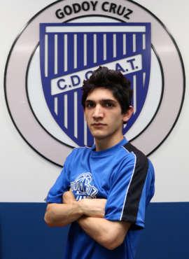 Pablo Medaura