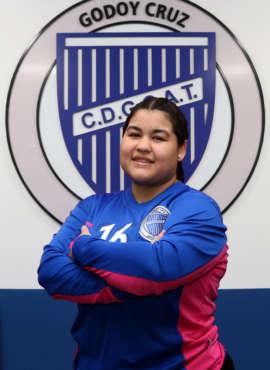 Paula Almanza