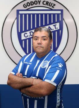 Rodolfo Castro