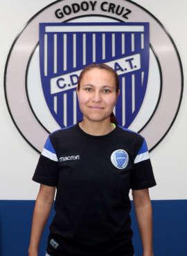 Romina Preser