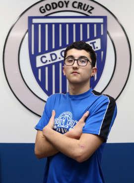 Santiago D'Ippolito