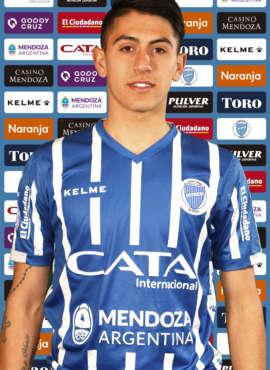Agustín Álvarez